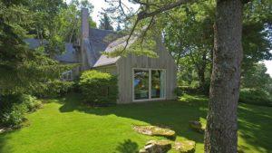 Дети Рокфеллера продают его дом в штате Мэн за 19 млн долларов