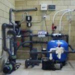 Как подобрать оборудование для бассейна?