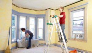 Как самому сделать косметический ремонт квартиры