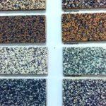 Как выбрать мозаичную штукатурку