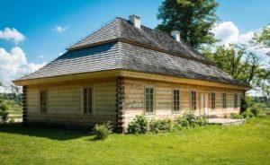Медведев заявил о большом потенциале деревянной застройки в России