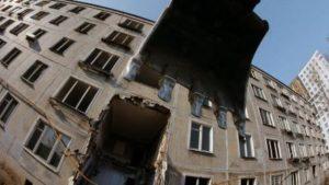Программа реновации скорректирует объемы ввода жилья в Москве