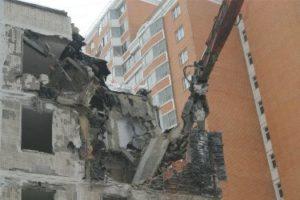 Собянин подписал постановление о сметной стоимости строительства объектов для реновации