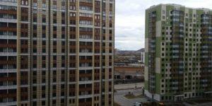Состоянием своего дома довольна лишь треть россиян