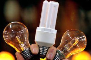 Советы о том как выбрать лампу в дом
