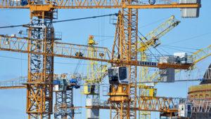 Строительство домов для погорельцев под Красноярском идет с отставанием