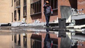 Государство простимулирует строительство жилья