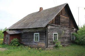 Как оформить дом и стать собственником недвижимости