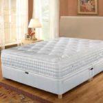 Как правильно выбрать двуспальную кровать