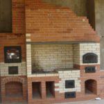 Как правильно выбрать печь-камин для дачи