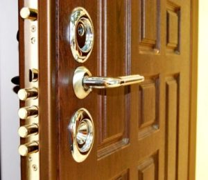 Как правильно выбрать входную металлическую дверь