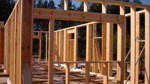 Как самому построить каркасный дом