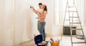 Как сделать ремонт в квартире-с чего начать?