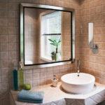 Как выбρать зеρкалο в ванную?