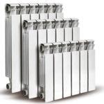 Как выбрать алюминиевые радиаторы отопления?