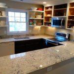 Как выбрать гранит для кухонной столешницы?