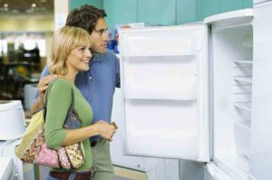 Как выбрать холодильник: 10 полезных советов