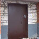 Как выбрать входную дверь в квартиру правильно