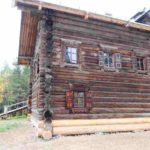 Как заменить нижний венец в деревянном доме?