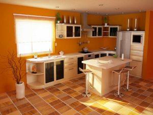 Кухни для дачи класса «эконом». Как выбрать хорошую кухню для загородного дома и уложиться в небольшой бюджет?