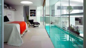 Купить стекло для интерьера дома