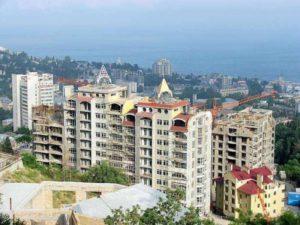 Квартиры в Крыму постепенно дешевеют, но в среднем все еще выше кубанских