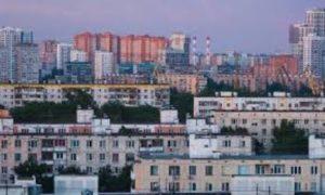 Минстрой встревожен состоянием рынка недвижимости Подмосковья: оно уже «на грани»