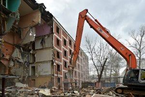 Москва допустила строительство домов по программе реновации в промзонах
