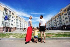 Нижегородская область лидирует в реализации программы «Жилье для российской семьи»