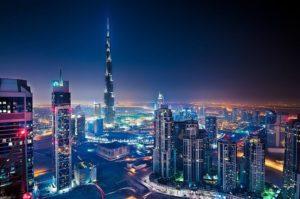 Объем сделок с недвижимостью в Дубае вырос до US$ 36 млрд