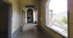 Охотничий домик Николая II в Турции превратят в бутик-отель