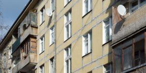 Программа реновации «хрущевок» в Петербурге за 10 лет выполнена на 1%