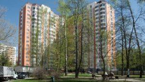 Расселять москвичей по программе реновации начнут после 2019 года