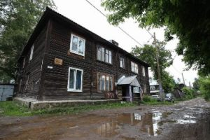 Россияне мечтают о новых частных домах, показал опрос