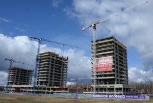 Российские мегаполисы могут обзавестись реестрами обманутых дольщиков апартаментов