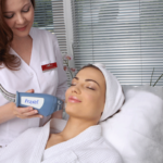 Самые эффективные косметические процедуры для лица