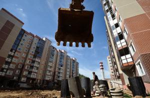 Участки под строительство шести домов в Зеленограде выставят на торги