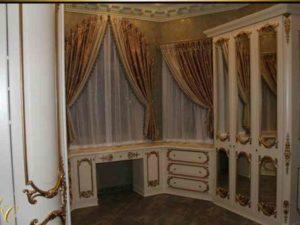 Выбираем мебель из массива в квартиру