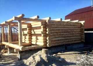 Загородный дом: особенности строительства